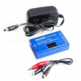 BC-4S15D Lipo Battery 2S 3S 4S Balance Charger w/ Display Screen