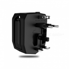 Universal-Travel-Car-Charger-Dual-USB-Conversion-Plug-Power-Adapter-Socket-Converter-Mobile-Phone-Charger-Universal-PlugBlack
