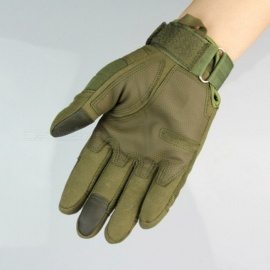 Outdoor-Sport-Tactical-Military-Gloves-Armor-Protection-Full-Finger-Gloves-For-Riding-Hiking-Climbing-Training-(1-Pair)
