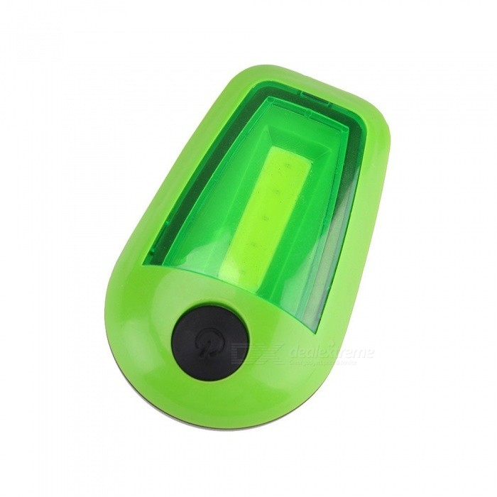 Mini Portable COB LED Clip Night Light Outdoor Emergency Creative Flashlight White