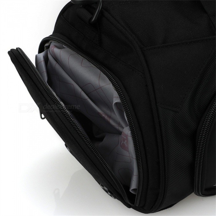 ... Outdoor Sports Waterproof Swimming Gym Bag Dry And Wet Separation  Handbag Travel Shoulder Bag With Space ... 92bc60afbf35e