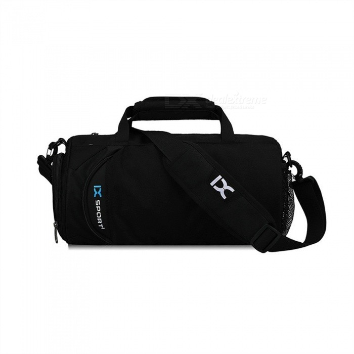 Outdoor Sports Waterproof Swimming Gym Bag Dry And Wet Separation Handbag  Travel Shoulder Bag With Space ... fa9457cfca085