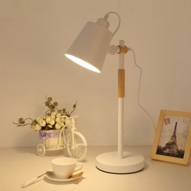 Nordic-And-Modern-Minimalist-Iron-Desk-Lamp-E27-LED-Eye-Protection-Reading-Lamp-With-Adjustable-Lampshade-Random-Emitting-Color
