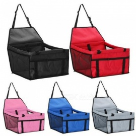 Oxford-Pet-Dog-Carrier-Car-Back-Seat-Pad-Mat-Hanging-Bed-For-Dog-Puppy-Cat-Waterproof-Cat-Puppy-Travel-Protector-BlackM