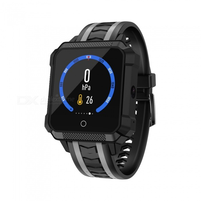 4G Smart Band Bracelet Airpressure IP68 Professional Waterproof 1GB+8GB H7 Smart Watch