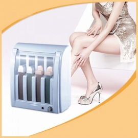 Portable-200W-Household-Depilatory-Heater-For-DIY-Hair-Removal-4-in-1-Paraffin-Wax-Warmer-For-Home-And-Salon-White
