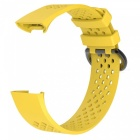 Replacement Smart Bracelet Mesh Silicone Strap For Fitbit Charge3
