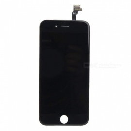 Replacement LCD Display Touch Screen Digitizer Assembly Compatible Phone 6 4.7""