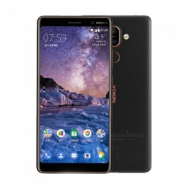 Nokia-7-Plus-Android-8-Snapdragon-660-Octa-Core-60-Inches-189-Screen-Mobile-Phone-With-3800mAh-Battery-6G-RAM-64G-ROM-White