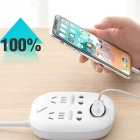 JEDX Wireless USB Charging Ultra Small Inivisible Bluetooth Headset