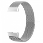IMOS Replacement Smart Watch Magnetic Suction Steel Strap For Fitbit Charge3