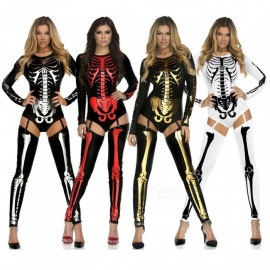 Halloween-Skeleton-Costume-For-Women-Skeleton-Cosplay-Clothes-Leotard-And-Stockings-Skeleton-Print-Cosplay-Costume-BlackOne-Size