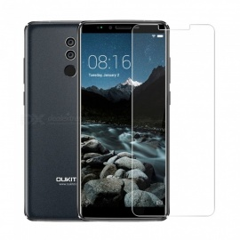 Naxtop Tempered Glass Screen Protector for Oukitel K8