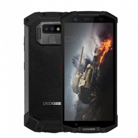 DOOGEE S70 Full Screen IP68 /IP69K/MIL-STD-810G Waterproof 4G Game Phone w/ 6GB RAM, 64GB ROM