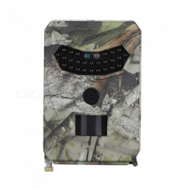 PR100 1080P Hunting Camera Wide Angle Motion Detection 940NM PIR Sensor Scouting Infrared Wildlife Trail Camera Trap