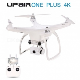 upAir Upair One Plus Professional Version 5.8G 4K FPV Brushless RC Quadcopter - RTF