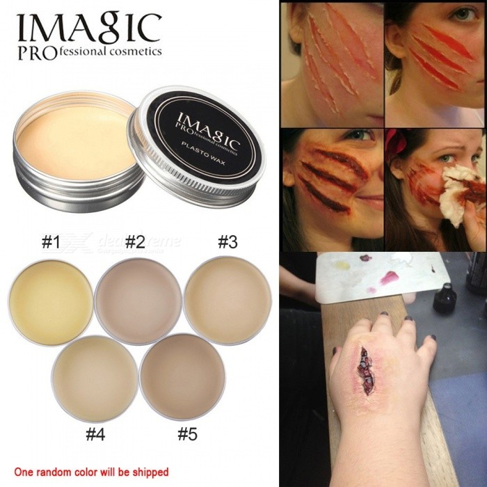 Halloween | Painting | Paint | Cream | Cover | Color | Fake | Body