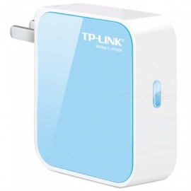 TP-LINK TL-WR800N Mini Wireless Router, 300M 802.11 Wi-fi Signal Amplifier