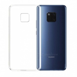 Naxtop TPU Ultra-thin Soft case for Huawei Mate 20 Pro - Transparent