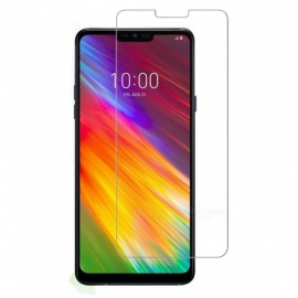 Naxtop Tempered Glass Screen Protector for LG G7 Fit