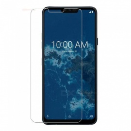 Naxtop Tempered Glass Screen Protector for LG G7 One