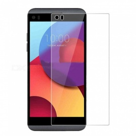 Naxtop Tempered Glass Screen Protector for LG Q8 2017