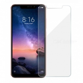 Naxtop Tempered Glass Screen Protector for Xiaomi Redmi Note 6 Pro