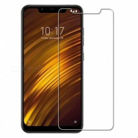 0.26mm 9H Tempered Glass Screen Protector for Xiaomi Pocophone F1