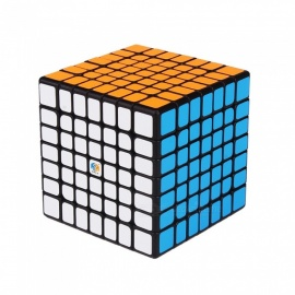 ZHISHENG Kevin Hays 7x7x7 Speed Magic Cube, Professional Puzzle Educational Toy