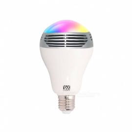 Ywxlight E27 6 W 500-600lm RGB LED Smart Bulbs Dimmable AC 90-240 V
