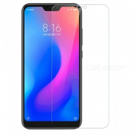 2.5D 0.26mm 9H Tempered Glass Screen Protector for Xiaomi Mi A2 Lite / Xiaomi Redmi 6 Pro