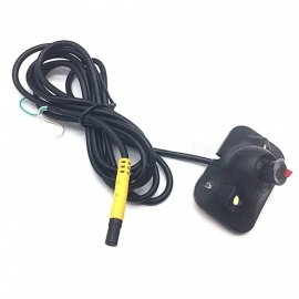 Quelima New Induction LED Reversing Camera Blind Zone Lossless Car Camera