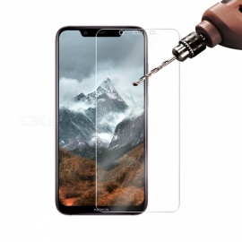 Naxtop Tempered Glass Screen Protector for Nokia 7.1 Plus / Nokia X7