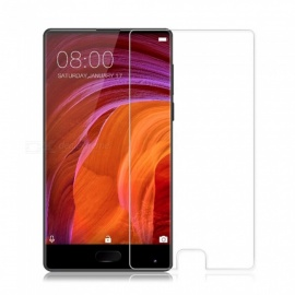 Naxtop Tempered Glass Screen Protector for Bluboo S1