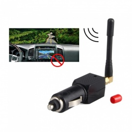 Car GPS Satellite Signal Cutoff Device Blocker