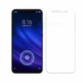 2Pcs Naxtop 2.5D Tempered Glass Screen Protector for Xiaomi Mi 8 Pro