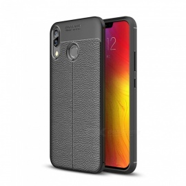 Dayspirit Lichee Pattern Protective TPU Back Cover Case For Lenovo Z5