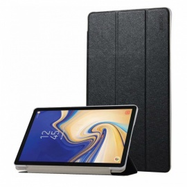 ENKAY Three Folding Protective Smart Case for Samsung Galaxy Tab S4 10.5 2018 T830 / T835