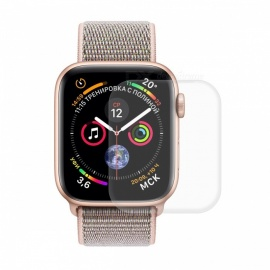 Hat-Prince 3D Full Screen Film Protector for APPLE WATCH Series 4