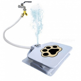 Pet Drinking Fountain Outdoor Products For Dogs