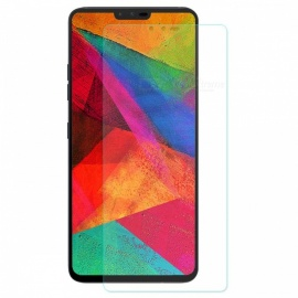 ENKAY 2.5D Tempered Glass Full Screen Protector For LG V40 Thinq