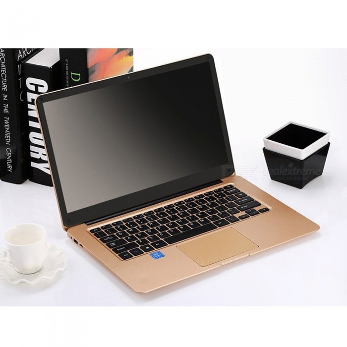 ONDA XIAOMA 41 Intel Apollo Lake Celeron N3450 2.2GHz Quad-Core 14.1 Inch Windows 10 Notebook With 4GB RAM 64GB ROM Gold