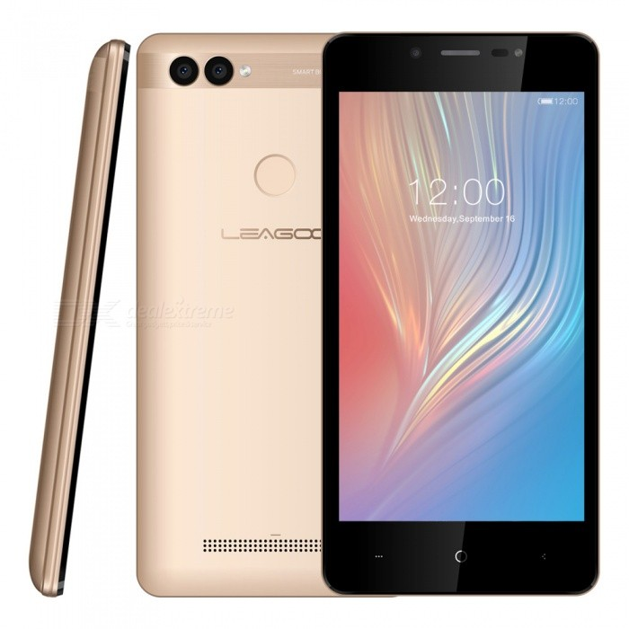 LEAGOO POWER2 3G MT6580A 4 * Cortex 5.0