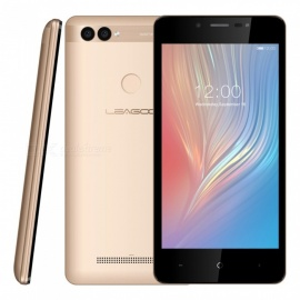 "LEAGOO POWER2 3G MT6580A 4*cortex 5.0""  Smart Phone With 2GB RAM, 16GB ROM"
