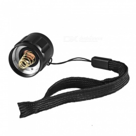 WF-501B Flashlight Tail Cover Switch