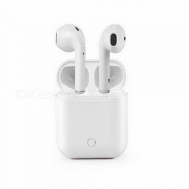 ZHAOYAO New A Grade Bluetooth 4.2V Transmission Distance 10-15 M Wireless Bluetooth Dual Ear Earphones