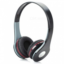 XSUNI Heavy Bass Game Wired 3.5mm Universal Headset Headphone