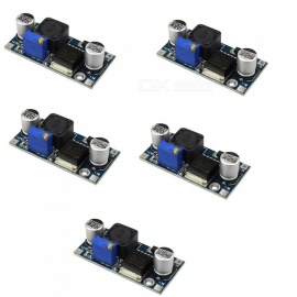 Smart Electronics lm2596 LM2596S DC-DC 3-40V Adjustable Step-down Power Supply Module Voltage Regulator 3A
