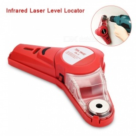 ZHAOYAO Manual DIY Infrared Laser Level Locator