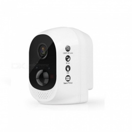 STRONGSHINE Portable 1080P all-weather High Capacity Wi-Fi Low Power Battery IP Camera